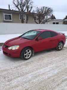 2003 acura RSX!!drives great