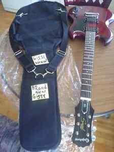 Gibson Epiphone Gig Bag