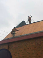 All Northern Roofing-Simcoe County