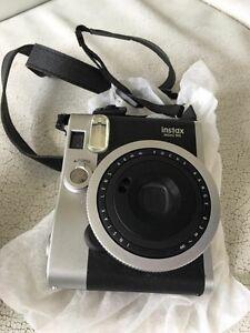 Instax mini 90 Neo Classic Fujifilm Camera Mount Coolum Maroochydore Area Preview