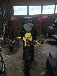 Looking to sell or trade my RM 250