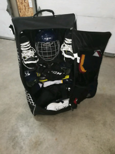 Sac de hockey
