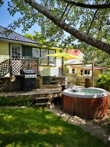 Investment property in Creston, B.C - rent it for income!