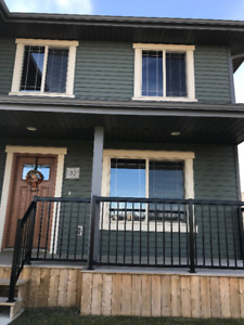 Alberta Townhouse for sale