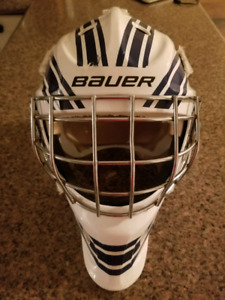 Bauer NME3 Jr. Goalie mask