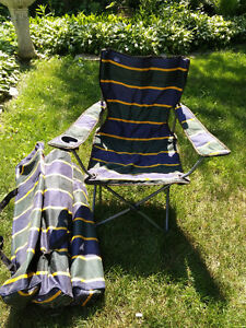 Lawn Chairs - Portable/Folding