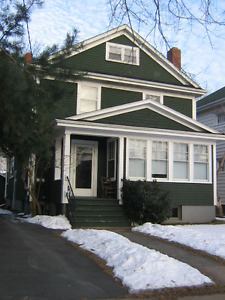 ROOM AVAILABLE - for JULY - AUG. in 4 BDR.FLAT - SOUTH END HFX.