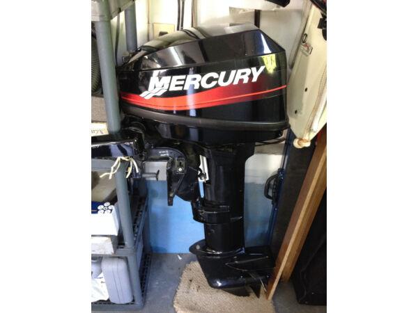 Used 2000 Mercury moteur hors bord
