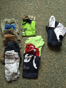Boys' 18 Month Summer Clothing Lot