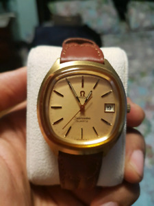Vintage watches for trade or sell omega