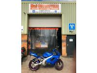 Used Zx9r for Sale in England | Motorbikes & Scooters | Gumtree
