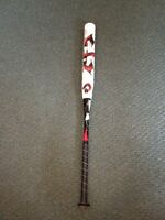 Demarini CF5 fastball bat