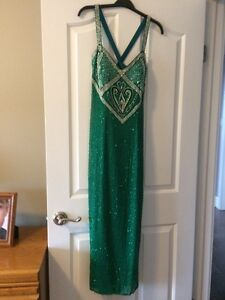 Party Dresses and Gowns