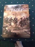 The pacific hbo DVD series