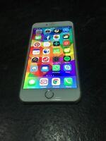 Unlocked 16GB iPhone 6 Plus - Gold Colour - With extras