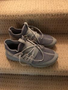 Adidas. Original Tubular. Radial grey. Mens 10.5