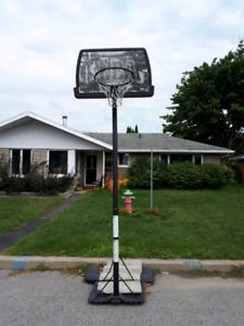 Panier de basket-ball