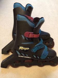 Women's Roller Blades / Inline Skates