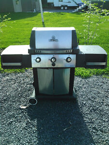 BBQ BROIL KING 50 000 BTU