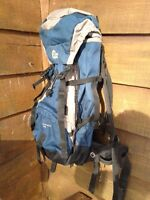 Lowe Alpine Beartooth 45L Backpack with Water Cover