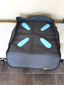 Booster Car Seat Protector