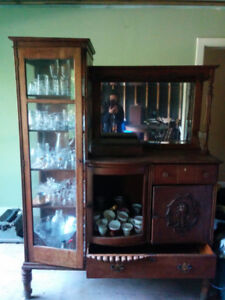 Various Antiques for Sale/Madawaska Valley