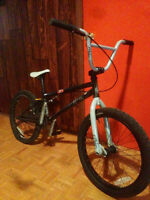 Bmx a vendre for sale