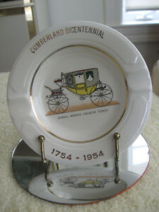 OLD VINTAGE CUMBERLAND BICENTENNIAL..[1754 - 1954] COLLECTIBLE
