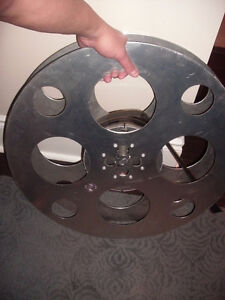 Rare collectible Hollywood Goldberg Movie Film Reel 70mm 24""