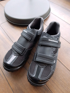 Shimano M065 SPD Shoes 9US 44EUR Brand new