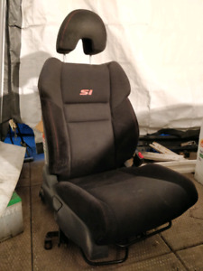 2006-2011 civic SI front seats