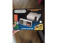 Nintendo / NES Classic Mini