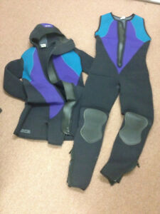 Used Scuba Diving Gear
