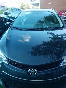 2016 Toyota Corolla S Berline vente bail Saguenay Saguenay-Lac-Saint-Jean image 3