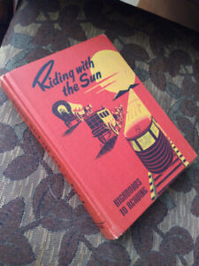 Riding with the sun. book 4