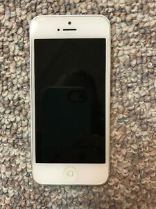 iPhone 5 for sale London Ontario image 1