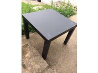Small coffee table (Ikea)