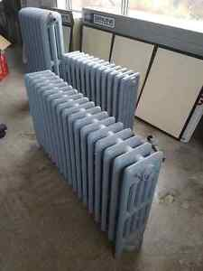 Antique Cast Iron Radiators Kitchener / Waterloo Kitchener Area image 5