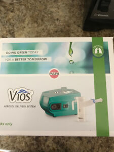 VIOS Nebulizer