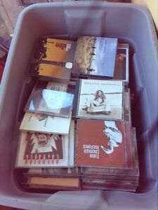 CD's for sale Campbell River Comox Valley Area image 1