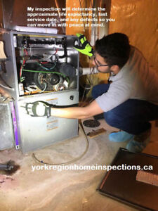 Certified Home Inspector: Inspections From $199