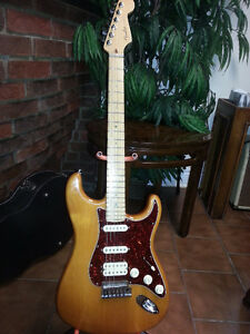 2006 FENDER STRATOCASTER DELUXE 60TH ANNIVERSARY