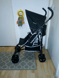 BUGGY SUITABLE FROM 6 MONTHS TO 3 YEARS *FREE DELIVERY WITHIN HULL*