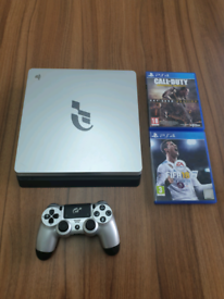 Sony PlayStation 4 Gran Turismo 1TB Console Bundle
