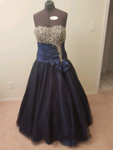 Size 16 Formal Ball Gown