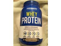 Precision Engineered Whey Protein Strenght & Performance (Reduced)