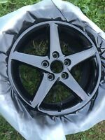 RIMS RSX TYPE S / MAGS RSX TYPE S
