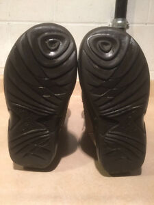Women's Aldo Si Esta Warm Winter Boots Size 9.5 London Ontario image 4