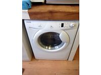 Hoover 8kg washing machine with warranty and free local del