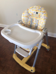 Peg-Perego Prima Pappa High Chair